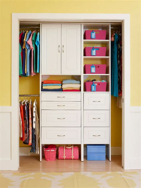 easy organizing tips  closets  ideas modern furniture deocor