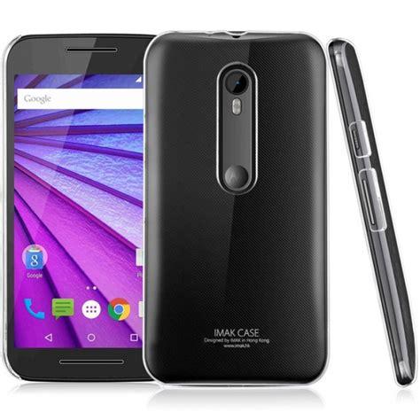 Imak 1 Ultra Thin Motorola imak 1 ultra thin for motorola moto g3 transparent jakartanotebook