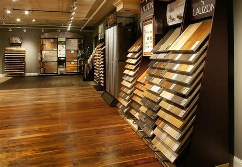 unique wood floors new showroom