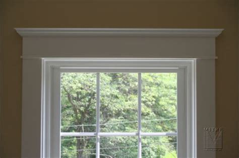 Trim Around Windows Inspiration The World S Catalog Of Ideas