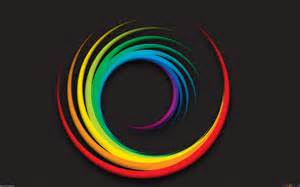 colorful swirls colorful swirl wallpaper 17346 open walls