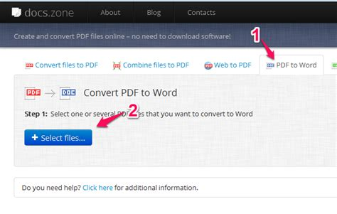 convert pdf to word simple how to convert pdf to word convert your files in 6 easy