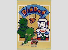 Dig Dug for Commodore 64 (1983) - MobyGames J2me Games