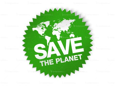 Save the planet   Backgroundsy.com