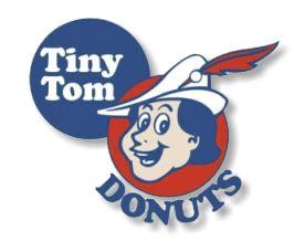 fresh tiny and fresh tiny tom donuts