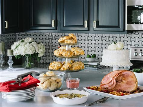40 festive finger food recipes sweet and savory nibbles for your razzle dazzle books brunch ideas hgtv