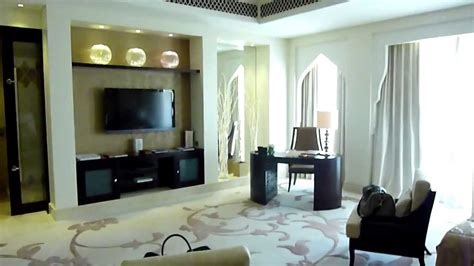 Only One Room by One Only The Palm Dubai Room Review Palm Manor Room