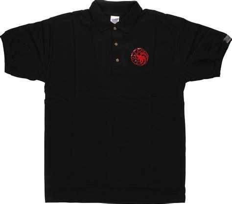 Kaos Polo Anime Call Of Duty Cod Black Ops Polo Shirt T 158 of thrones targaryen sigil polo shirt