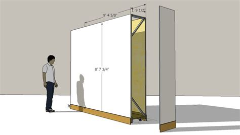 movable wall partitions best 25 movable walls ideas on movable