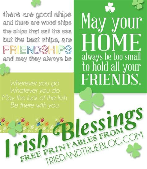 printable irish quotes 17 best images about irish printables sayings recipes