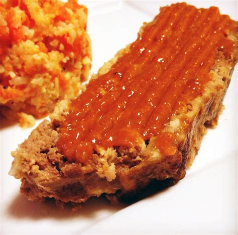 seriously tasty paleo meatloaf recipe dishmaps paleo bbq meatloaf meatified