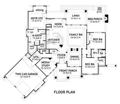house plan builder all about blueprints