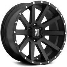 16 Inch 6 Lug Truck Wheels 16 Black Rims 6 Lug Ebay