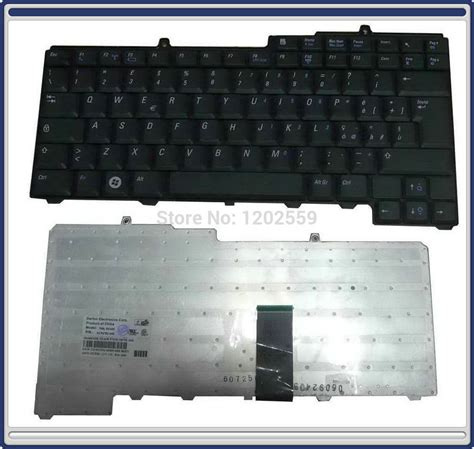 Baterai Dell Inspiron 630m 640m E1405 E1705 Xps M140 Xps M170 7 b 224 n ph 237 m laptop dell inspiron 630m 640m 6400 9400 e1405