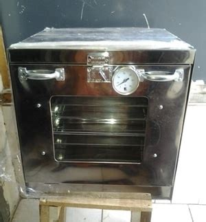 Oven Kompor Stainless jual ove tangkring oven stainless oven kompor warung