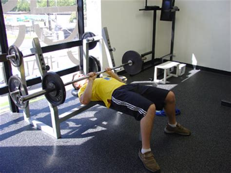 bench press safety tips close grip bench press bench press net