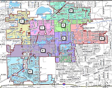 South Ridge Floor Plans by Village Of Orland Park Il Official Website Police