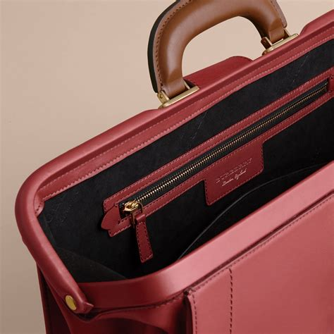 Doktor Bag Burbery 7223 2 the dk88 doctor s bag in antique burberry