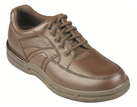 orthopedic shoes instride dakota s casual orthopedic shoe free shipping