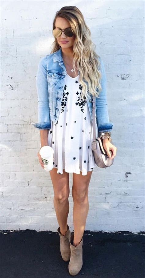 pinterest cute outfits for spring cute simple spring outfits oasis amor fashion
