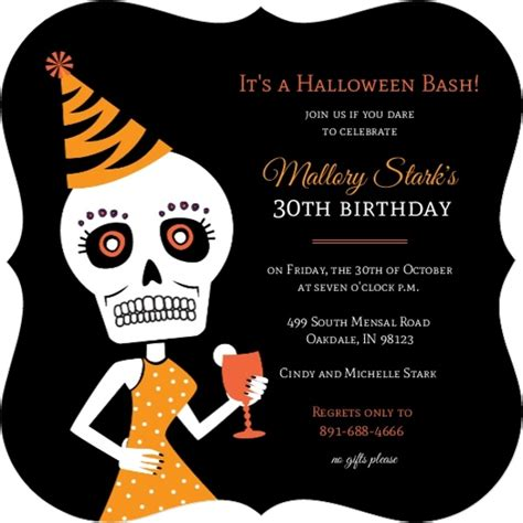 30th bday invitations 2 30th birthday bash invitation