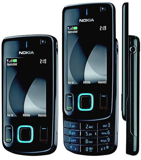 Hp Nokia Slide Android nokia 6700 slide review gallery handphone