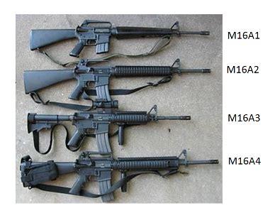 Tembakan Thor M16 3
