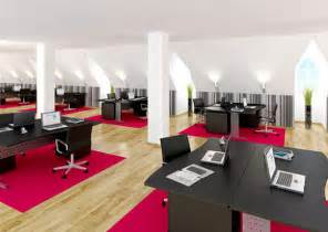 Modern Office Space Ideas Office