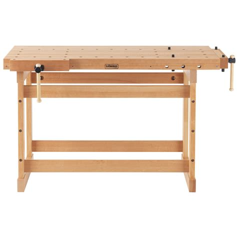 work bench lowes shop sjobergs 21 227 in w x 33 875 in h wood work bench at