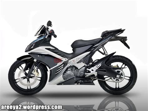 Modifikasi Jupiter Mx by Modifikasi Jupiter Mx Cxrider