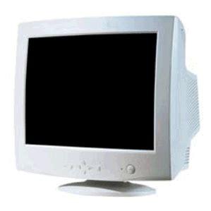 Monitor Tabung Komputer jenis monitor komputer dan penjelasan alam teknologi