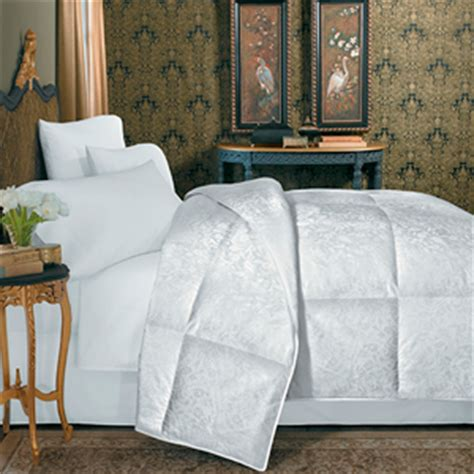 jcpenney down comforters jc penney home white down luxury comfort 5 star quality review