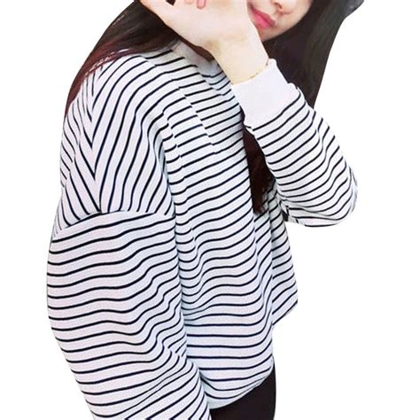 Ae Bw Striped Hoodie T3010 hoodies for picture more detailed picture about