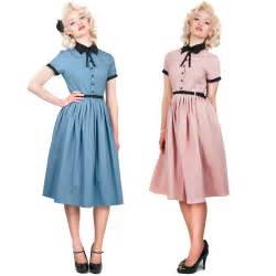collectif cynthia doll vintage 50s retro pleated party