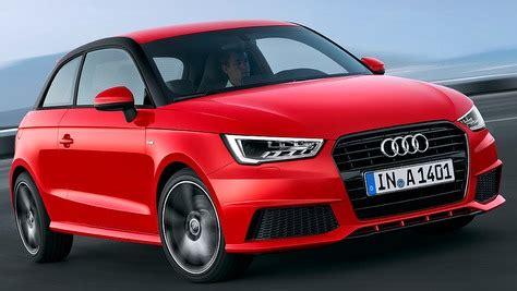 Audi A1 Kaufen Jahreswagen by Audi A1 Gebrauchtwagen Und Jahreswagen Autobild De