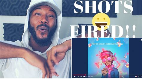 download lagu gucci gang download lagu joyner lucas gucci gang remix fvo reaction