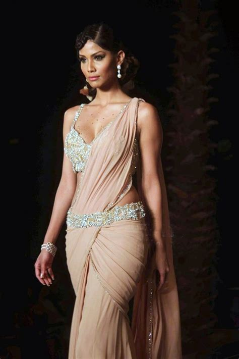 modern saree draping styles 1000 images about modern saree on pinterest beautiful