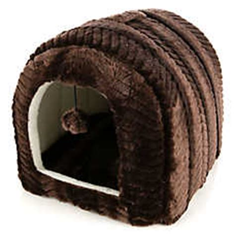 enclosed cat bed cat beds covered enclosed cat beds petsmart