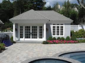 Pool House Plans Ideas by Pool House Designs Pictures To Pin On Pinterest