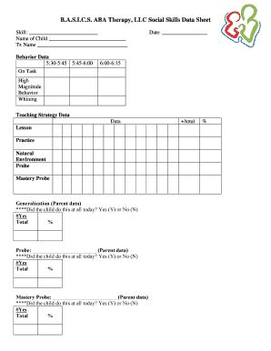 aba program template gallery of behavior intervention plan template great