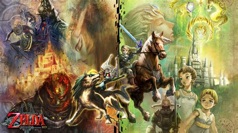 the legend of the legend of twilight princess hd launches march 4