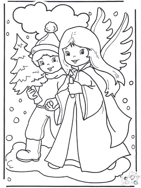 coloring pages of christmas angels christmas angels coloring pages coloring home