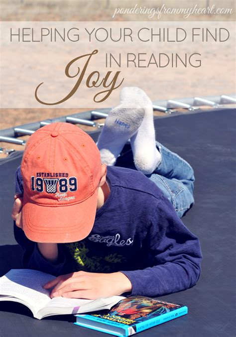 8 Ways To Encourage Your Children To Read by 8 Ways To Help Your Child Find In Reading Homeschool