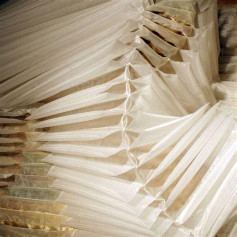 Textile Surface Manipulation textiles design using fabric manipulation to create