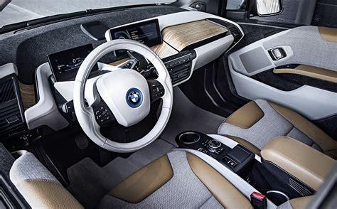 I3 Interior by 2014 Bmw I3 Front Interior Egmcartech