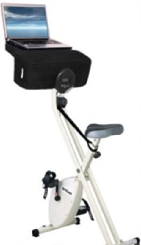desk exercise bike the inside trainer inc