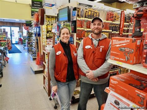 ace hardware owner customer service still makes the difference at mequon ace