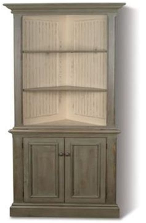 a hutch cabinet for the kitchen nook margarete miller 1000 ideas about corner hutch on pinterest corner