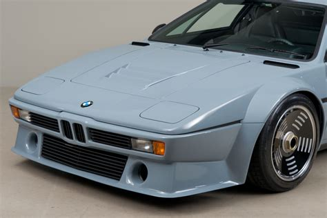 Bmw M 1 by 1979 Bmw M1 By Canepa