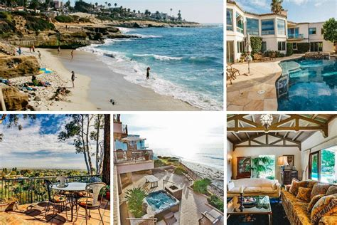 la rental best family beaches in san diego vacationrentals